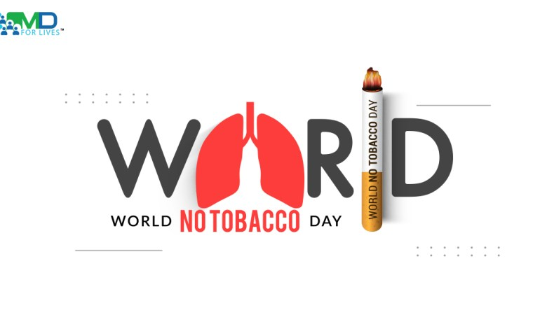world's no tobacco day