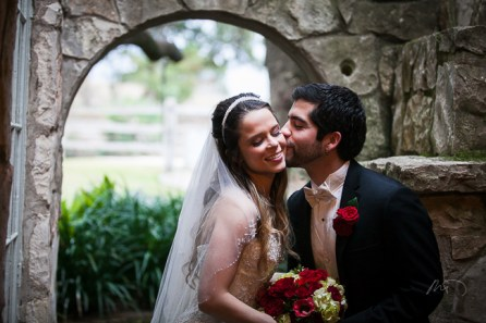 Arielle and Charles Wedding at Red Corral Ranch, Wimberley, Texas