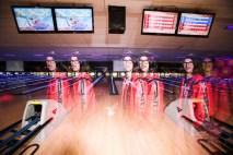 Zombie Bowling League Week 3 - April 21, 2013 Photos by Micah D