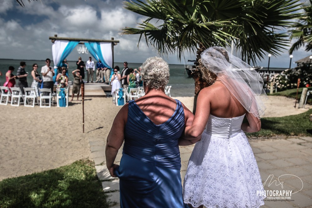 Meg and John Wedding | Mansion by the Sea, Aransas Pass, Texas | June 6, 2014 (2/6)