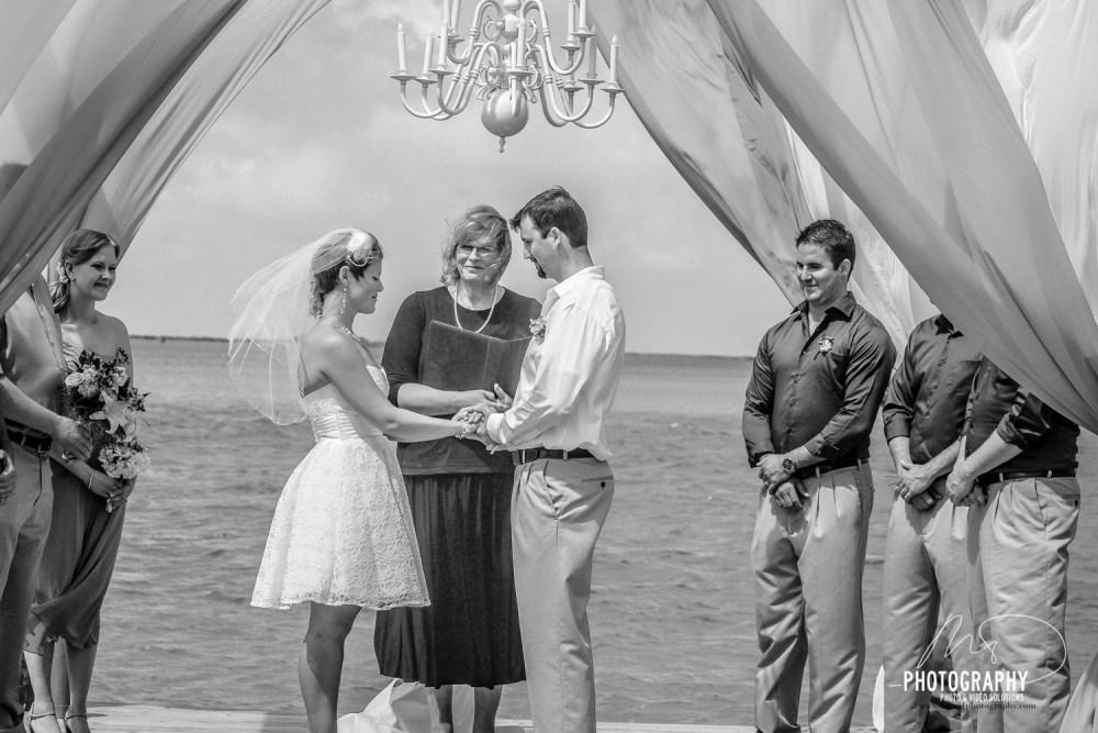Meg and John Wedding   Mansion by the Sea, Aransas Pass, Texas   June 6, 2014 (6/6)