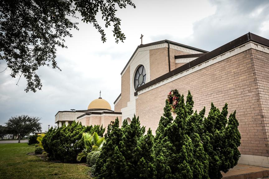 Rubi and Efrain Wedding Previews   Corpus Christi, Texas   December 27, 2014 (1/6)