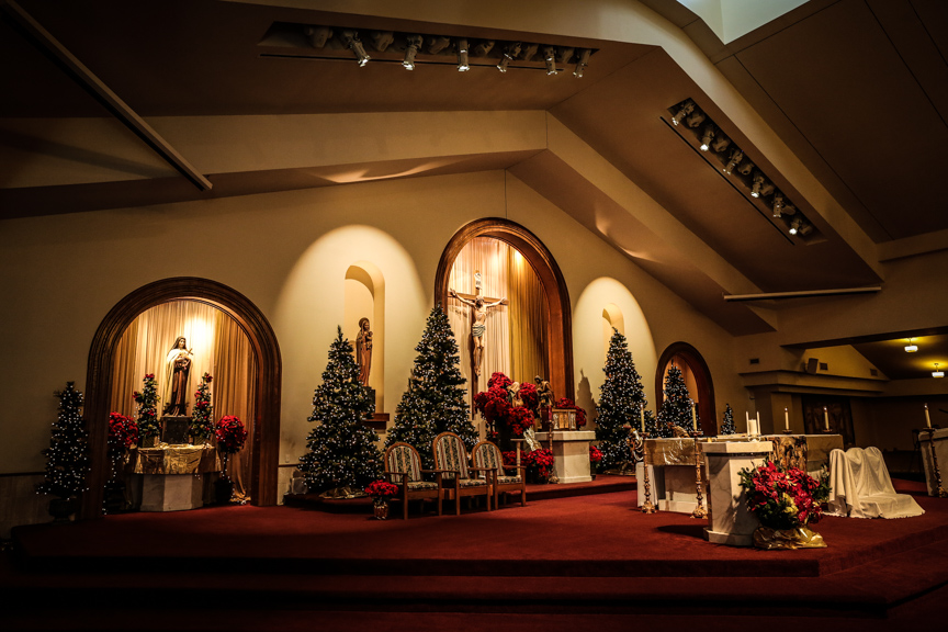 Rubi and Efrain Wedding Previews | Corpus Christi, Texas | December 27, 2014 (3/6)