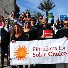 Solar Energy for the Sunshine State
