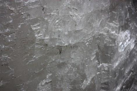 Six Ton Salt Crystal - small