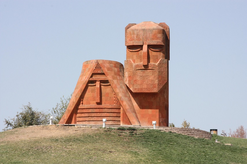 Stepanakert - small