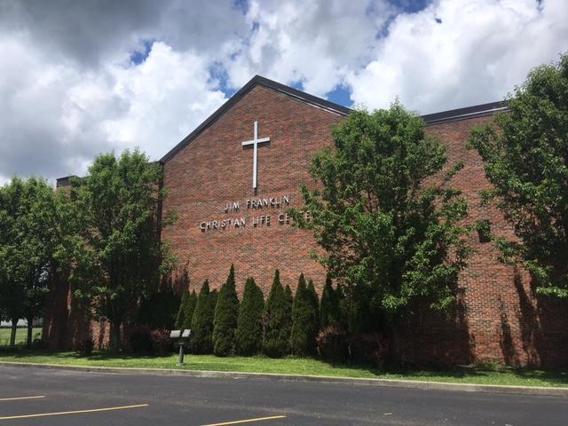 Revitalizing a Local Church