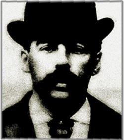 Doctor Henry H. Holmes
