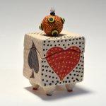 Slab Boxes Mrs Tesch S Art Classes