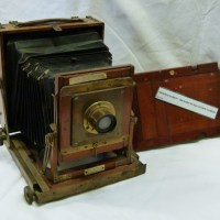 Say Cheese - Our Camera Collection