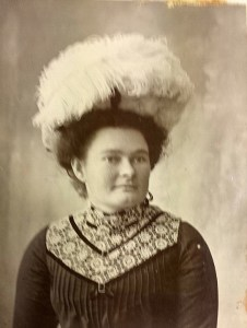 Pearl Keating - one of the large Keating clan