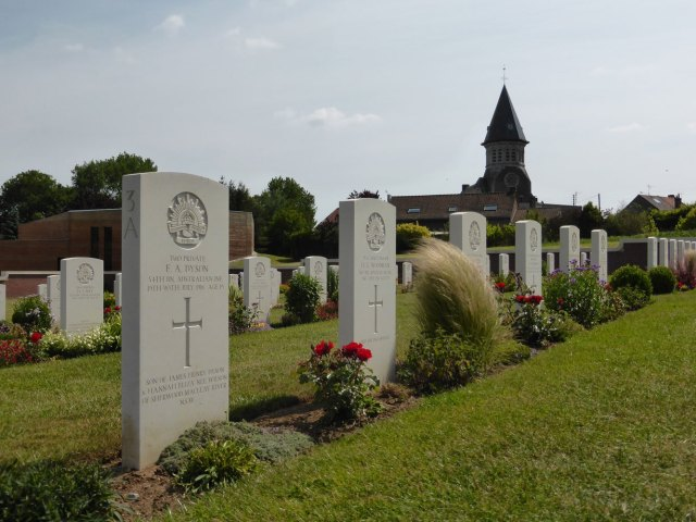 5-pheasant-wood-cemetery-fromelles-visited-on-our-western-front-day-tours