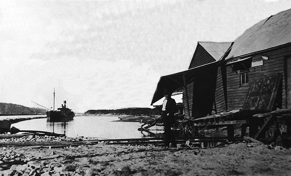 moruya-river-after-the1925-flood