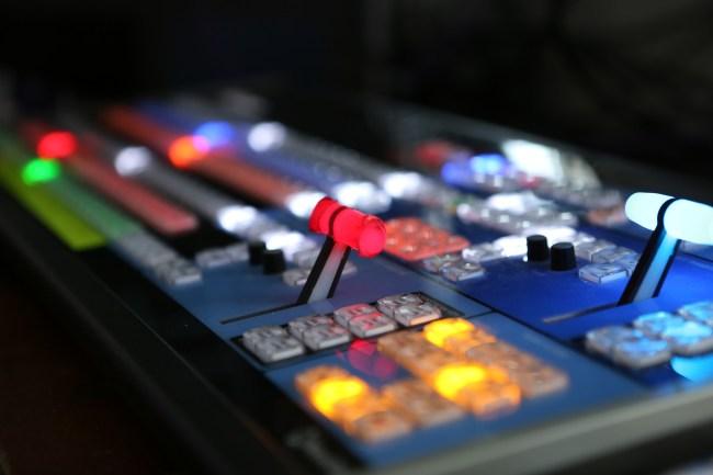 Digital Broadcasting TV