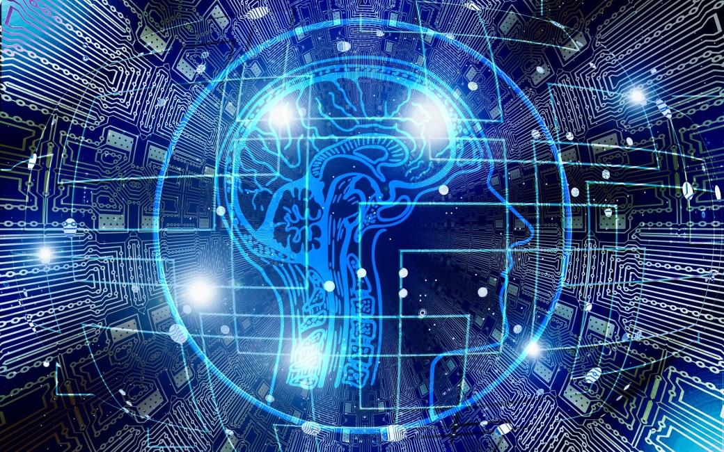 AI Data Processing