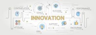 secrets of innovation