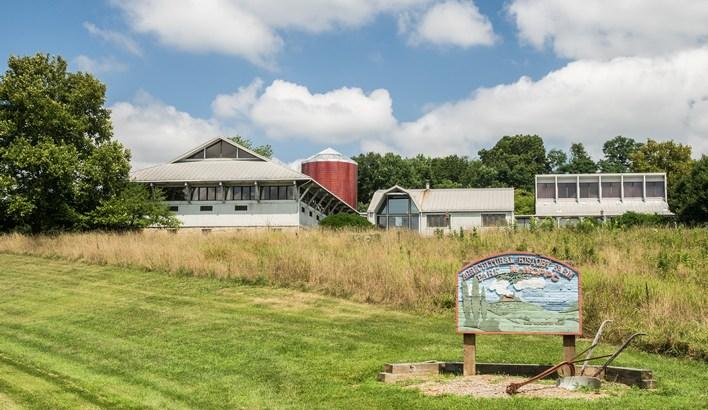 agriculture history farm park