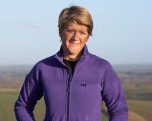 An Evening with Clare Balding MDIRF