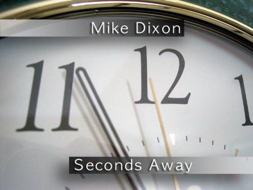 Seconds Away (album) (2003)