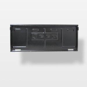 Civilian Jeep - Tailgate / Panel & Accessories