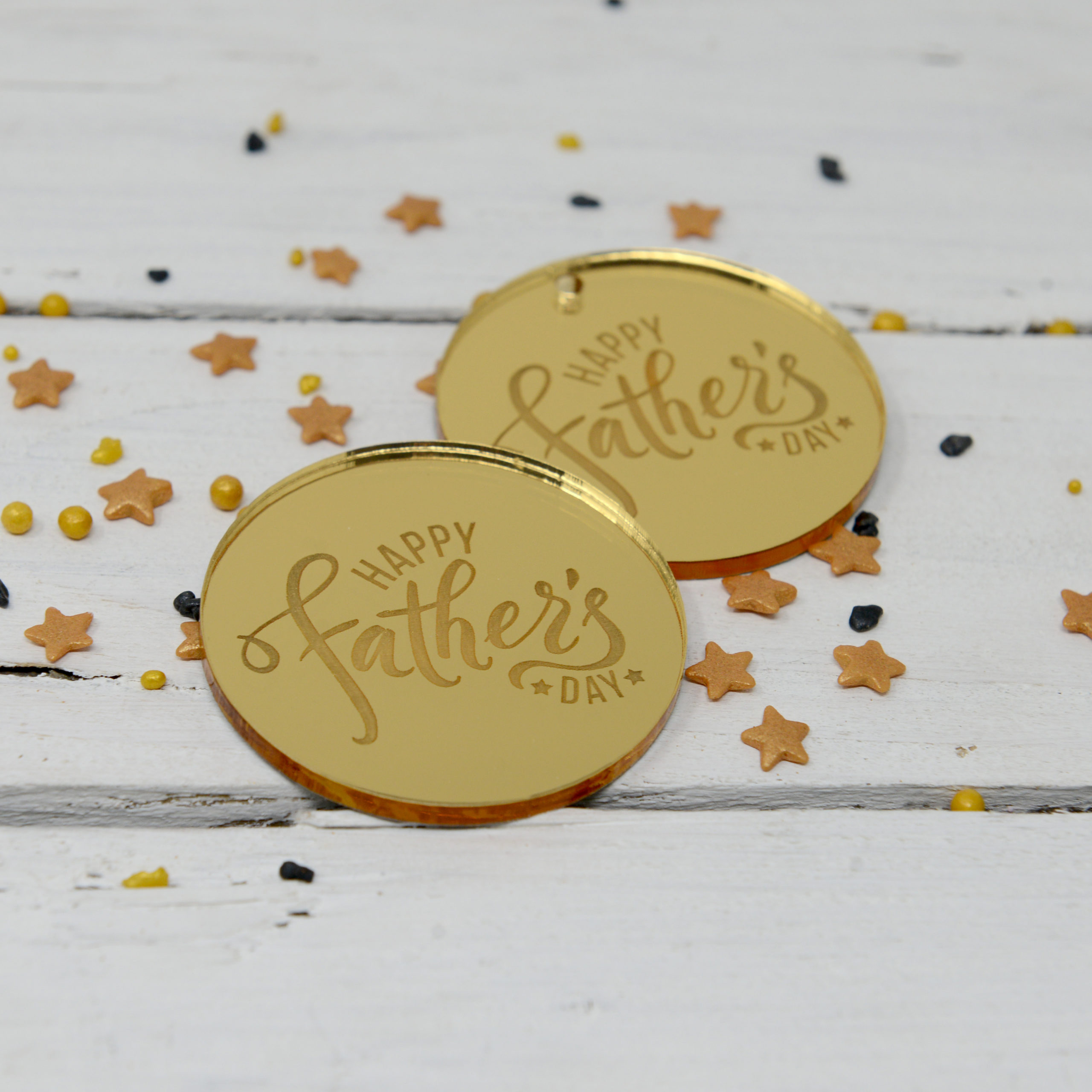 Fathers Day Tag