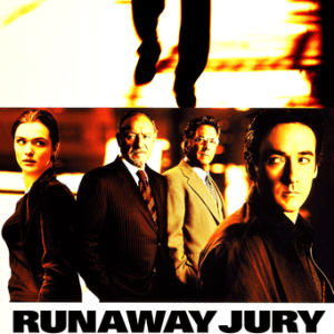 Runaway Jury image not available