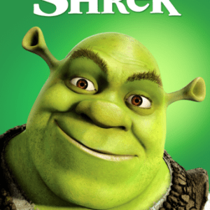 Shrek image not available