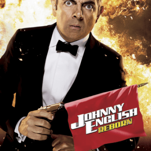 Johnny English Reborn image not available