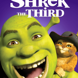 Shrek the Third image not available