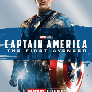 Captain America: The First Avenger image not available