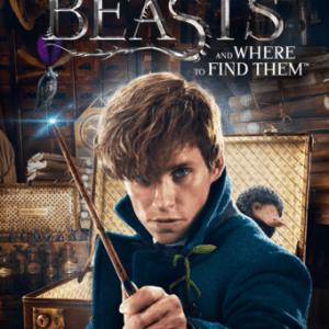 Fantastic Beasts and Where to Find Them image not available