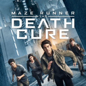 Maze Runner: The Death Cure image not available
