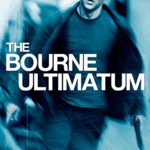The Bourne Ultimatum image not available