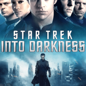 Star Trek Into Darkness image not available