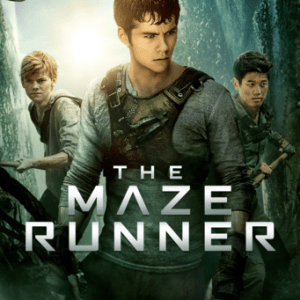 The Maze Runner image not available