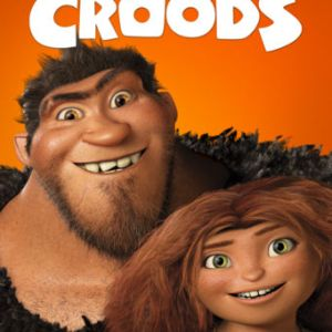 The Croods image not available