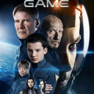 Ender's Game image not available