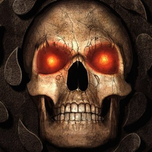 Baldur's Gate image not available