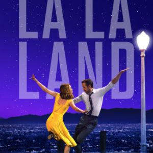 La La Land image not available