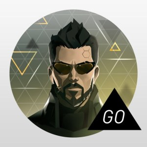 Deus Ex GO image not available
