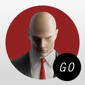 Hitman GO image not available