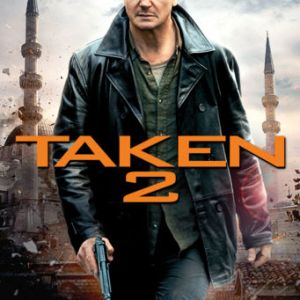 Taken 2 image not available