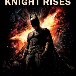 The Dark Knight Rises image not available