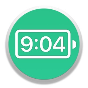 Battery Life Indicator image not available