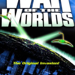 The War of the Worlds image not available