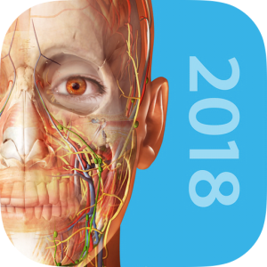 Human Anatomy Atlas 2018 image not available
