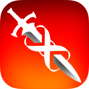 Infinity Blade image not available