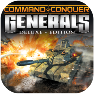 Command & Conquer: Generals Deluxe Edition image not available