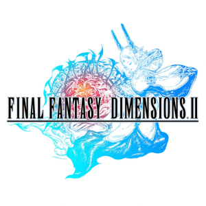 FINAL FANTASY DIMENSIONS II image not available