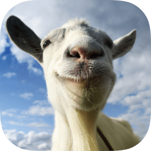 Goat Simulator image not available